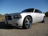 Options Included: N/AClean carfax! 22in chrome wheels,