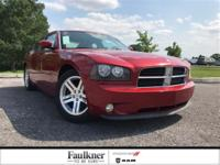 New Price! 2006 Dodge Charger ** No Accident History,