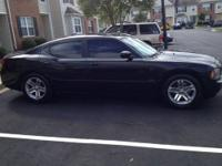 2006 Dodge Charger R/T 100200Miles. Leather power