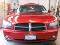 2006 Dodge Charger R/T Sedan 5.7 HEMI Mint Condition