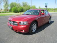 This 2006 Charger is as clean as they come! In great