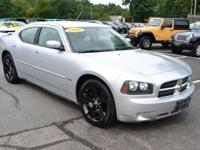 Come test drive this 2006 Dodge Charger! Quite possibly