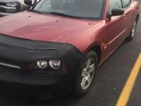 Sharp 2006 Dodge Charger SXT! Well equipped including: