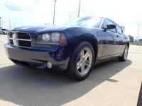 Options:  2006 Dodge Charger Se 4Dr