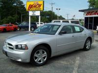 LOW PRICE 2006 DODGE CHARGER-áWITH-áTHE
