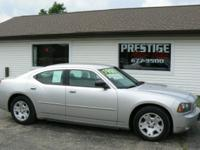 2006 Dodge Charger 2.7 L V6 118k Miles. This vehicle