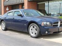 Just 73K Miles. Dodge Charger SXT. AUTOMATIC CHROME