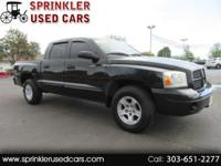 4X4, CREW CAB, DRIVES GREAT, LOOKS GREAT! EXPIRES