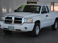 This 2006 Dodge Dakota SLT is offered to you for sale