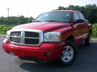 Options Included: N/AThis 2006 Dodge Dakota is offered
