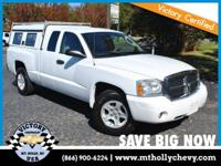 Options Included: 3.21 Axle Ratio2006 Dodge Dakota SLT