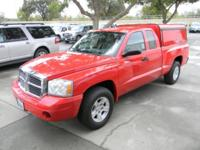Options Included: 2WD, 4.7 Liter, Air Conditioning,