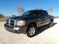 Options Included: N/AGREAT TRUCK WITH LOW MILES!!! If