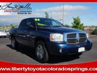 SLT trim, Patriot Blue Pearl Coat exterior. 24E SLT