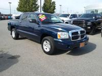 You can find this 2006 Dodge Dakota SLT and many others