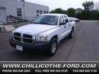 Options Included: N/AThis 2006 Dakota ST has less than