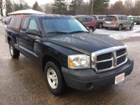 Options:  2006 Dodge Dakota St|While We Make Every
