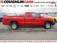 PICK UP THIS AFFORDABLE AND DEPENDABLE TRUCK! 2006