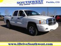 2006 Dodge Dakota Truck SLT Our Location is: Southwest