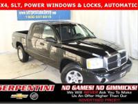 *** 4WD/4X4, SLT, POWER WINDOWS LOCKS, AUTOMATIC, GREAT