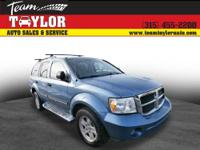 Fully loaded Dodge Durango, PW, PL, cruise, air, power