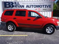 2006 Dodge Durango Sport Utility SXT Our Location is: