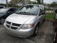 Description 2006 DODGE Grand Caravan Power Steering,