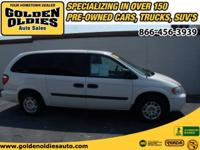 Options Included: N/AThis 2006 Dodge Grand Caravan SE