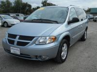 Options Included: N/A2006 Dodge Grand Caravan SXT Lt.