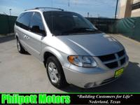 Options Included: N/A2006 Dodge Grand Caravan, silver