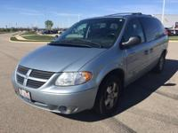 A great van for under $5000! 2006 Dodge Grand Caravan