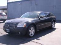 2006 Dodge Magnum 4dr All-wheel Drive Wagon RT RT Our