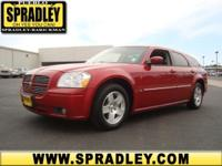 Options Included: 5-Speed Automatic Transmission -Inc: