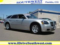 This vehicle is absolutely stunning! This Dodge Magnum
