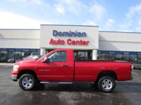 Exterior Color: flame red clearcoat, Body: Pickup Truck