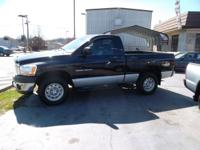 Exterior Color: black clearcoat, Body: Pickup Truck