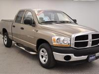 Exterior Color: tan, Body: Crew Cab Pickup, Engine: L