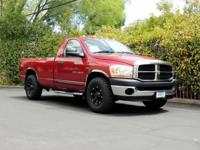 Dodge Ram Heavy Duty will not disappoint you for your