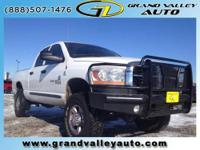 2006 Dodge Ram 2500 Crew Cab Pickup - Long Bed SLT Our