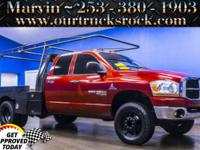Stock # 21828A VIN # 3D7MX48C16G127868 Make: Dodge