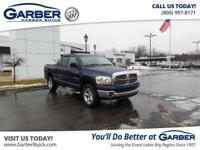 Introducing the 2006 Dodge Ram 1500 ! Featuring a 5.7L