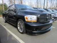 LOCAL TRADE-IN. There's no substitute for a Dodge!
