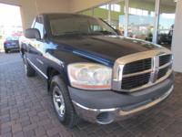 This 2006 Ram 1500 is for Dodge fanatics who are