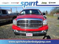 Special online pricing for this 2006 Dodge Ram 1500