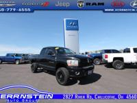 2006 Dodge Ram 2500 SLT This Dodge Ram 2500 is