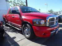 Options:  2006 Dodge Ram 2500 Laramie With 118|647
