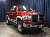 Clean Carfax One Owner 4x4 Diesel Truck with 5th Wheel