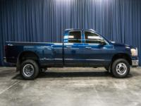Clean Carfax 4x4 Dually Diesel Truck with Towing
