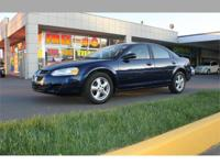 Options Included: A/C, Automatic Climate Control,