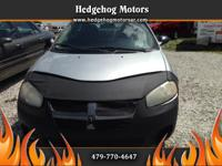 Nice car!  Great fuel economy and low price. Visit